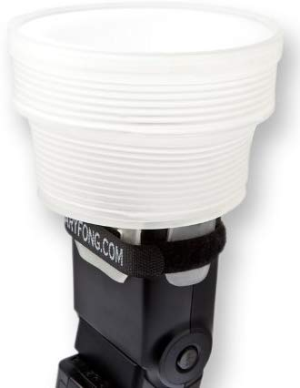 gary fong collapsible speed mount lightsphere